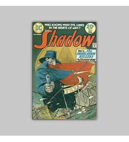 The Shadow 2 1974