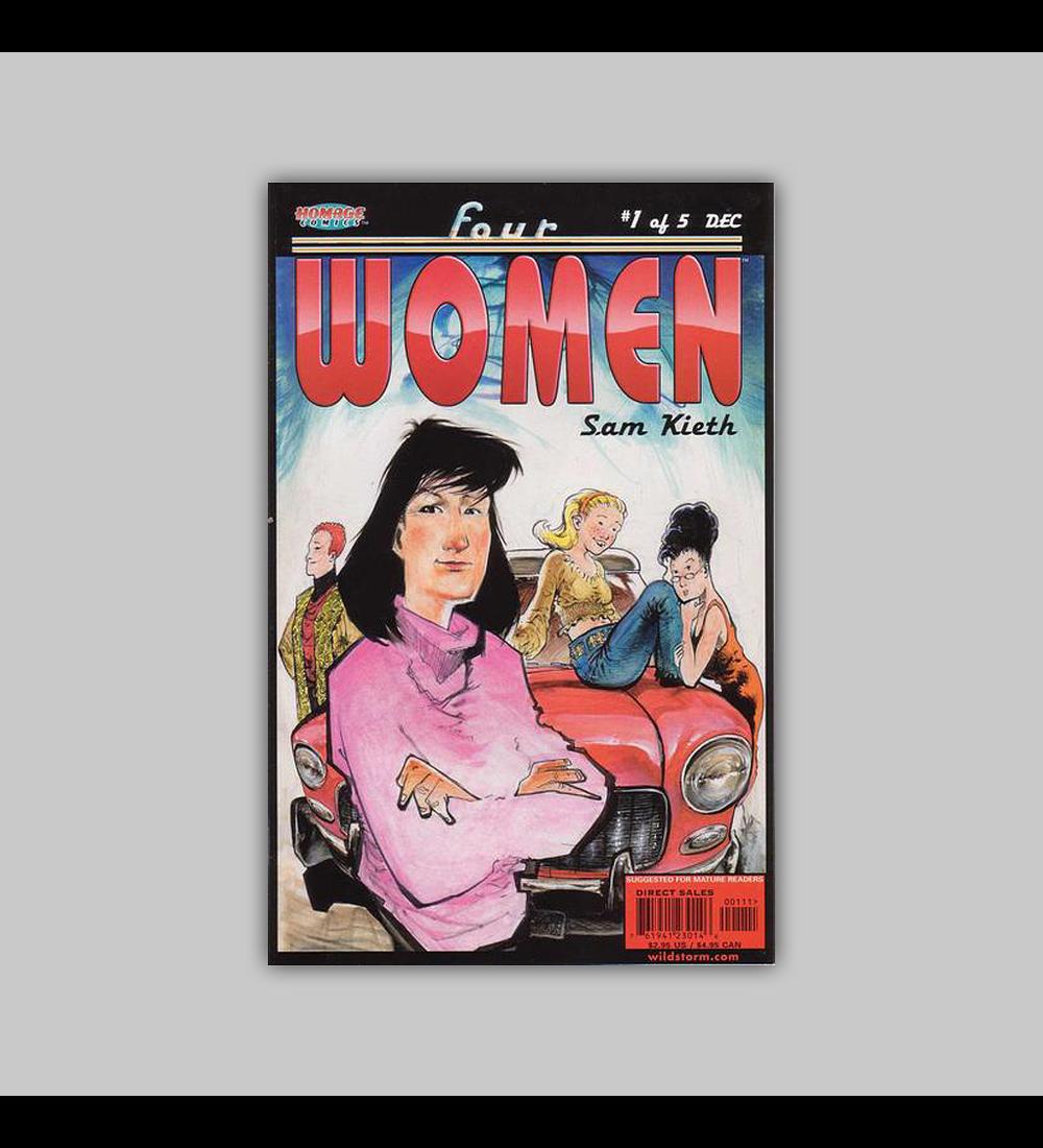 Four Women 1 2001