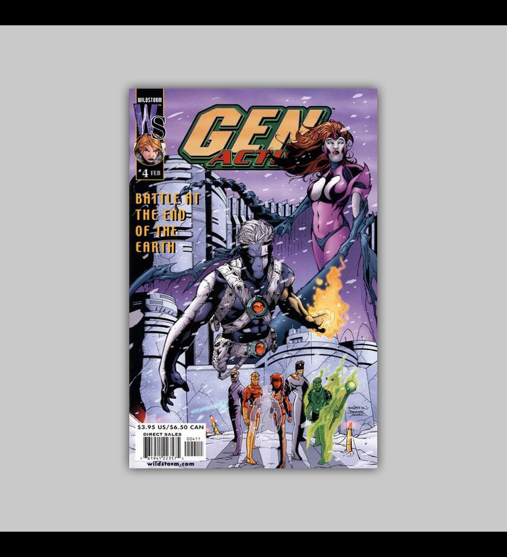 Gen-Active 4 2001