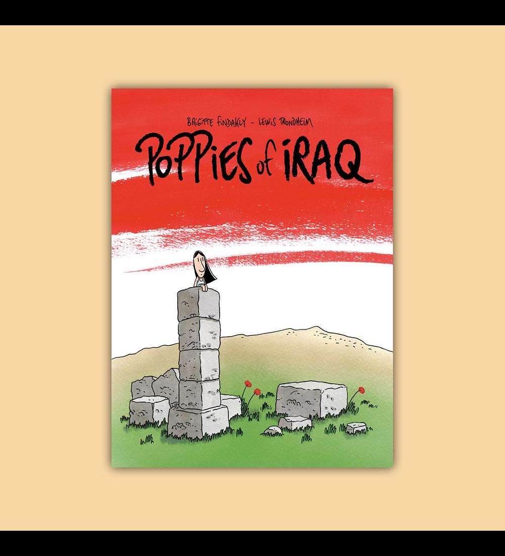 Poppies of Iraq HC 2017