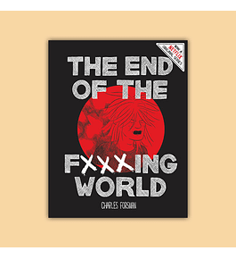 The End of the Fucking World HC 2018