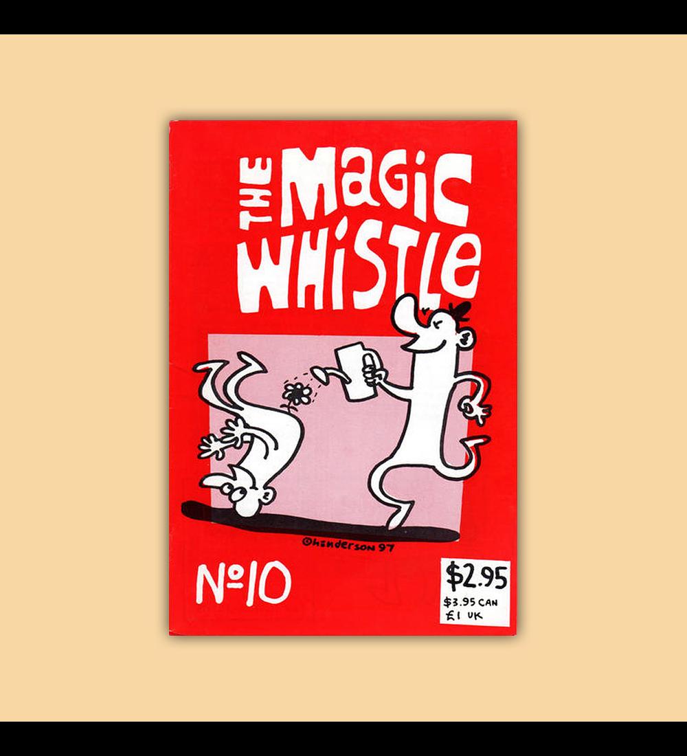 The Magic Whistle 10 1997