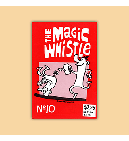 The Magic Whistle 10 1997
