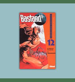 Bastard!! Vol. 12 1998