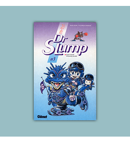 Dr Slump 3 1995