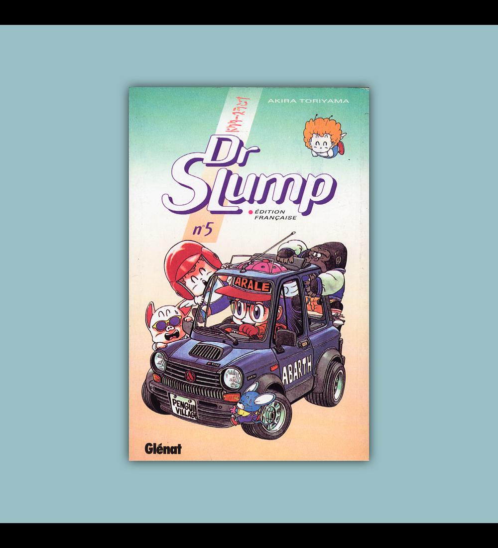 Dr Slump 5 1996