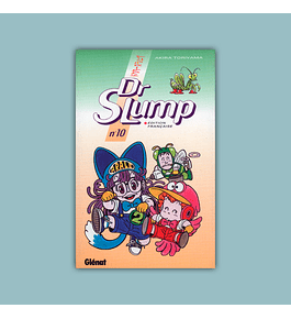 Dr Slump 10 1997