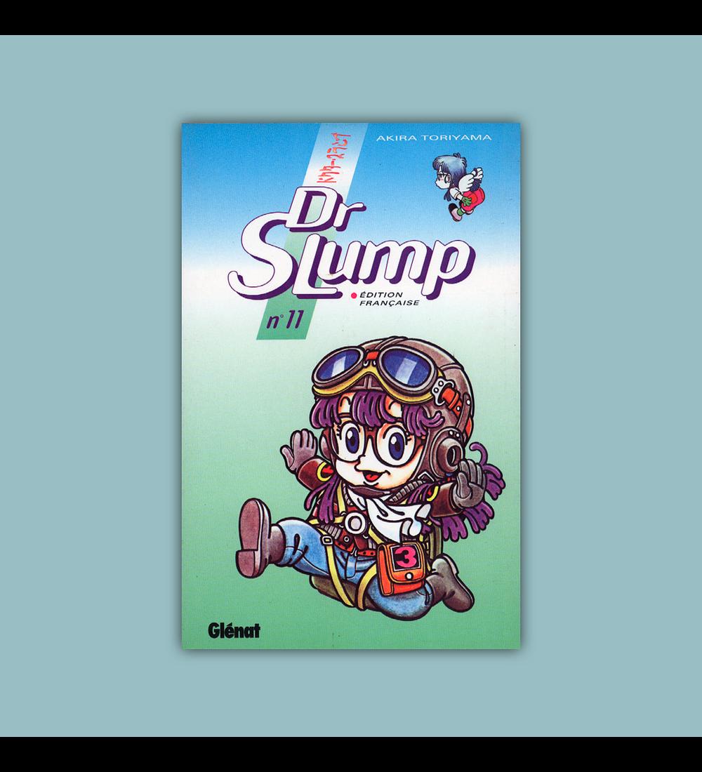 Dr Slump 11 1997