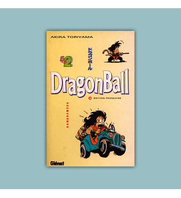DragonBall Vol. 02 1995