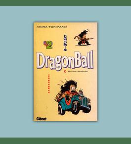 DragonBall Vol. 02 1995
