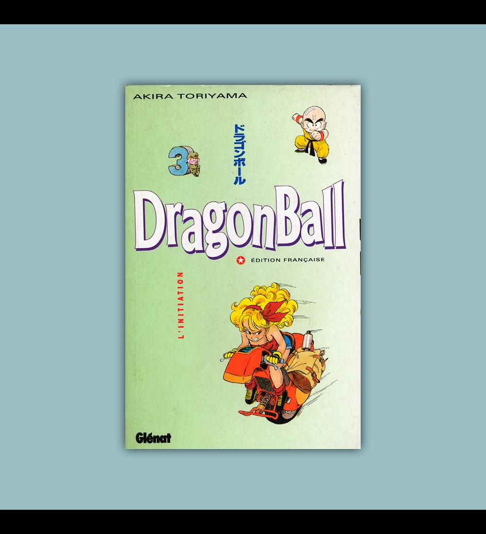 DragonBall Vol. 03
