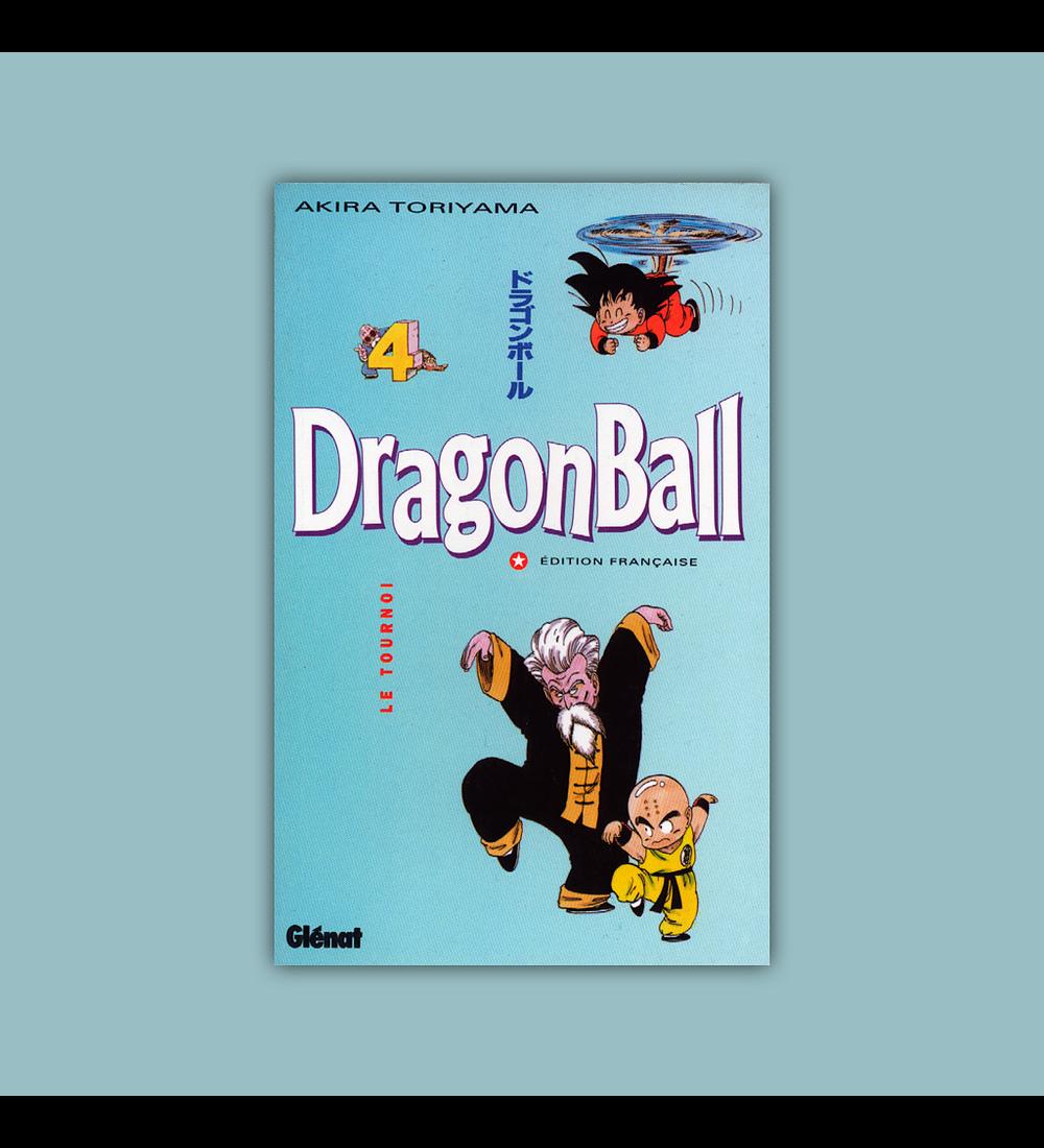 DragonBall Vol. 04 1995