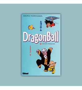 DragonBall Vol. 04 1995