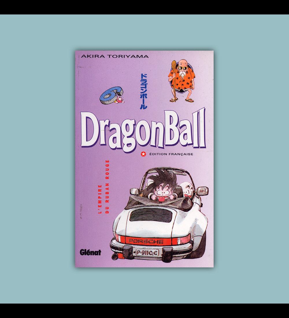 DragonBall Vol. 06 1995