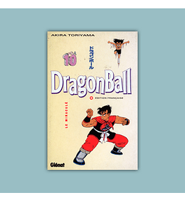 DragonBall Vol. 10