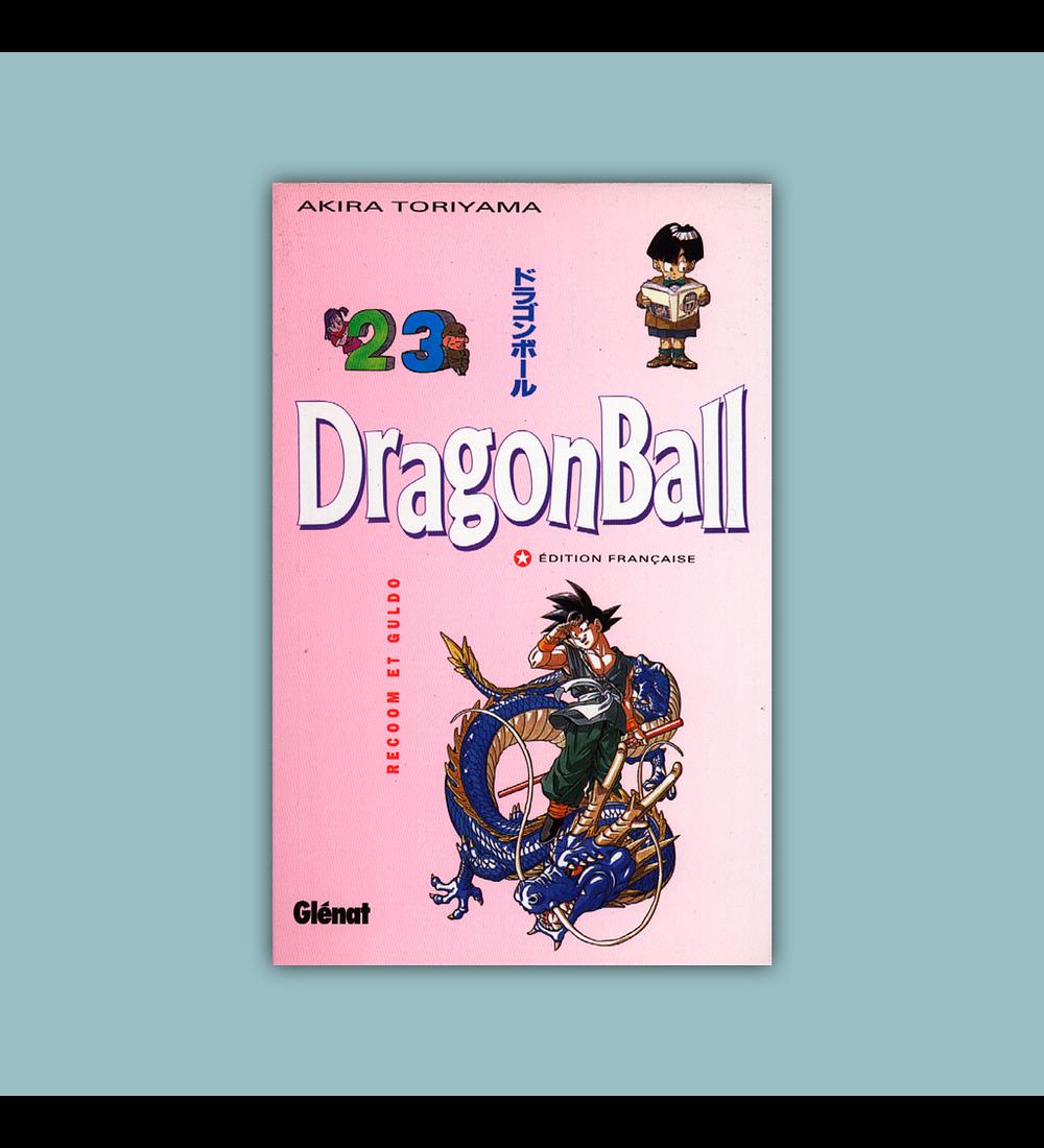 DragonBall Vol. 23 1996