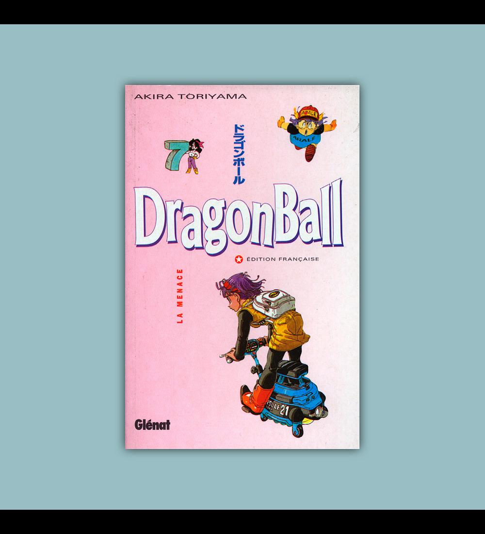 DragonBall Vol. 07 1995
