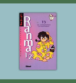 Ranma 1/2 Vol. 13: La Vengeance d'Happosaï 1997
