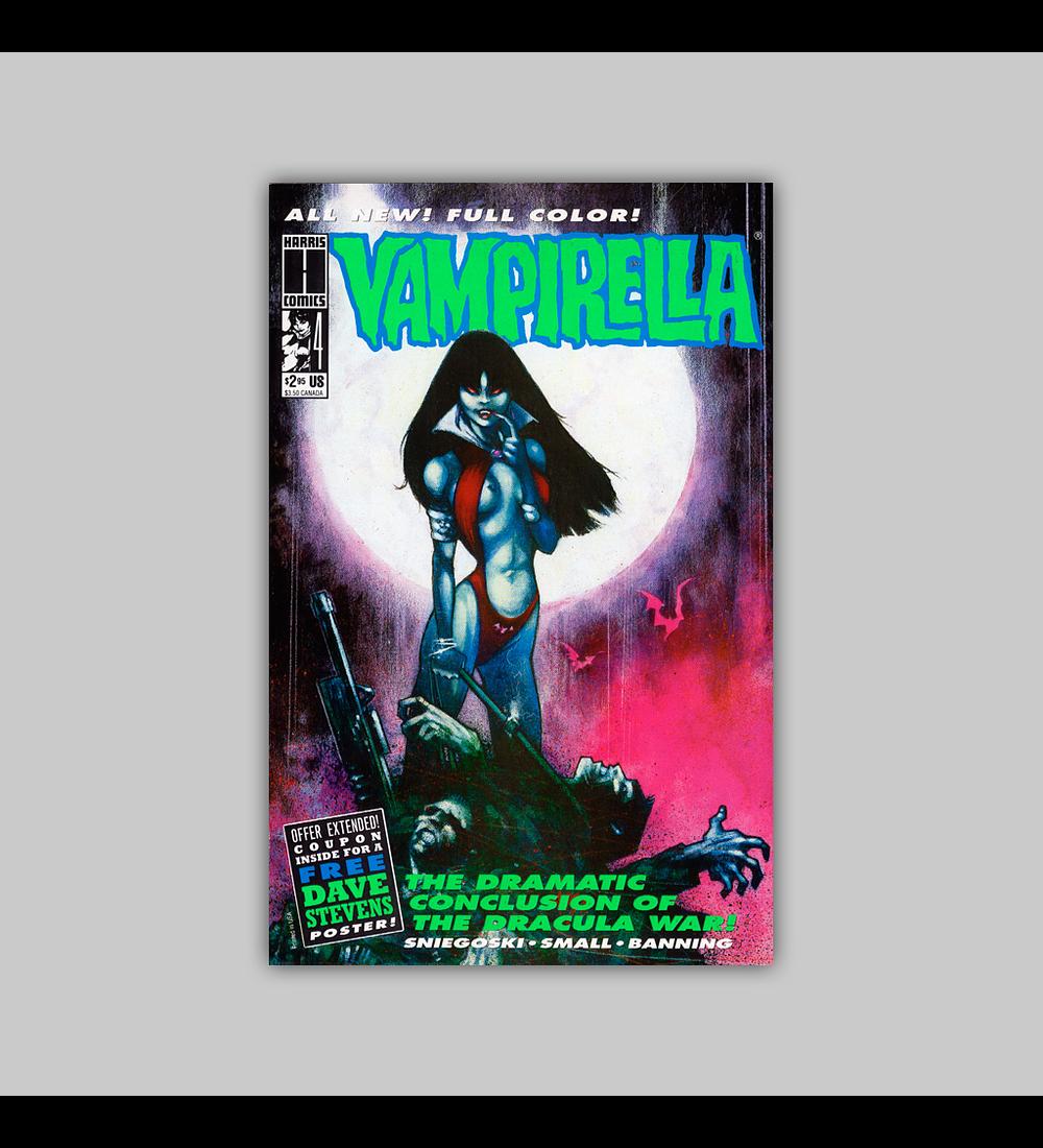Vampirella 4 1993