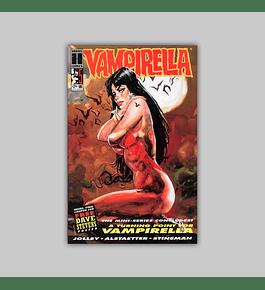 Vampirella 5 1993