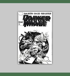 Darker Image 1 Foil 1993