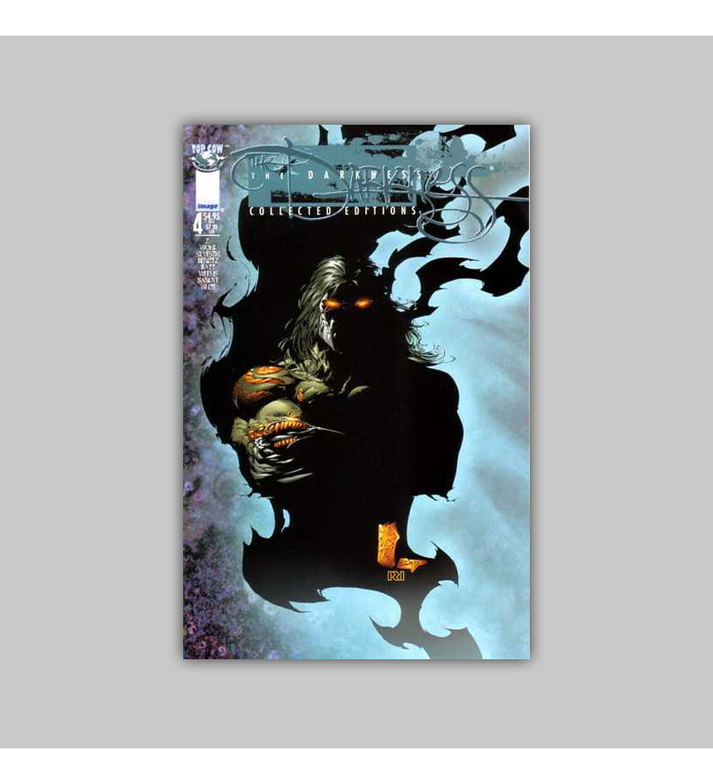 Darkness Collected Edition 4 1998