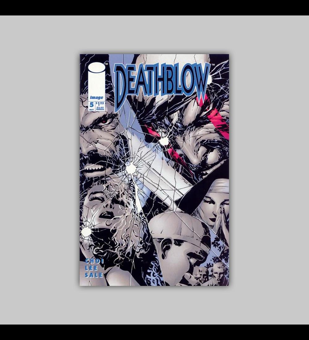 Deathblow 5 1994