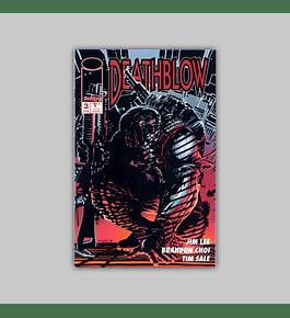 Deathblow 3 1993