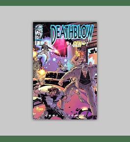 Deathblow 20 1995
