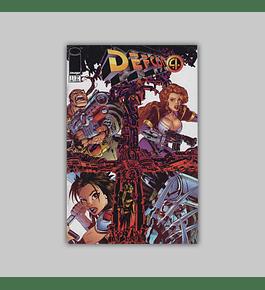 Defcon 4 1 D 1996
