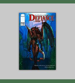 Defiance 2 2002
