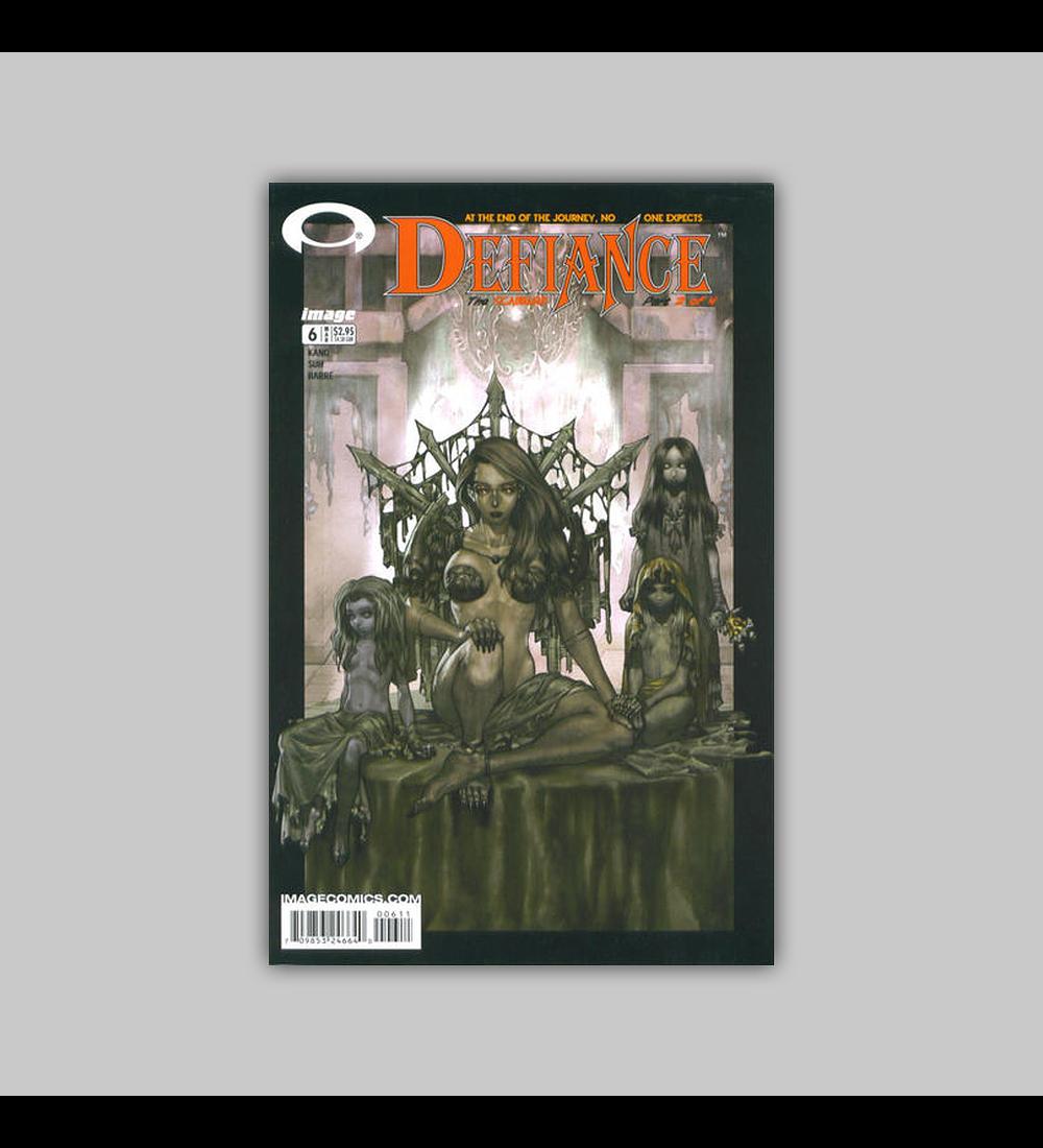 Defiance 6 2003