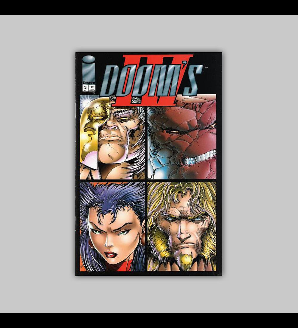 Doom's IV 3 1994