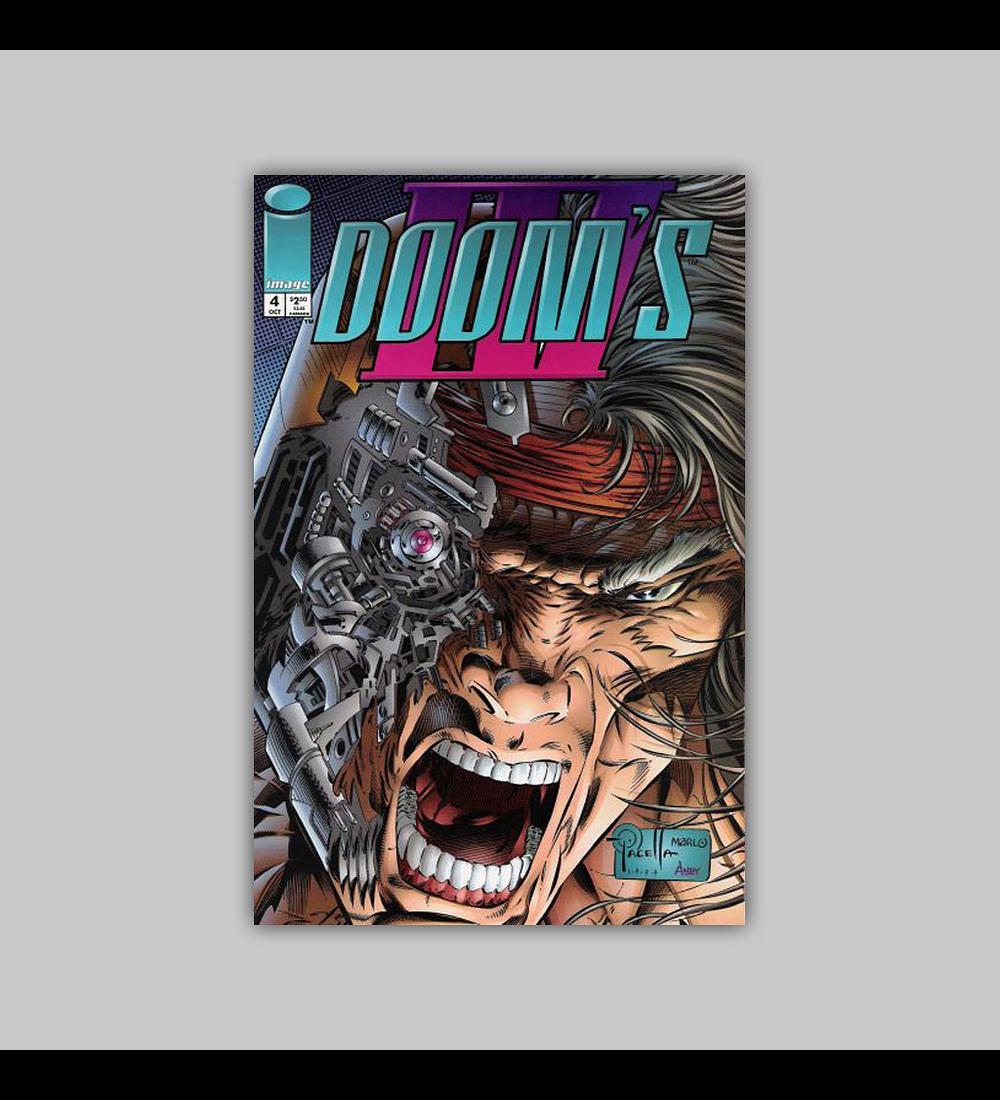 Doom's IV 4 1994