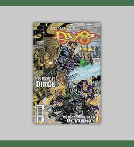 DV8 20 1998