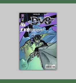 DV8 9 1997