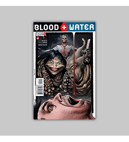 Blood and Water 2 2003
