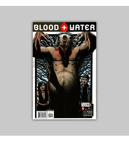 Blood and Water 5 2003