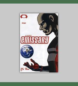 Emissary 1 2006