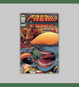 Freak Force 2 1994