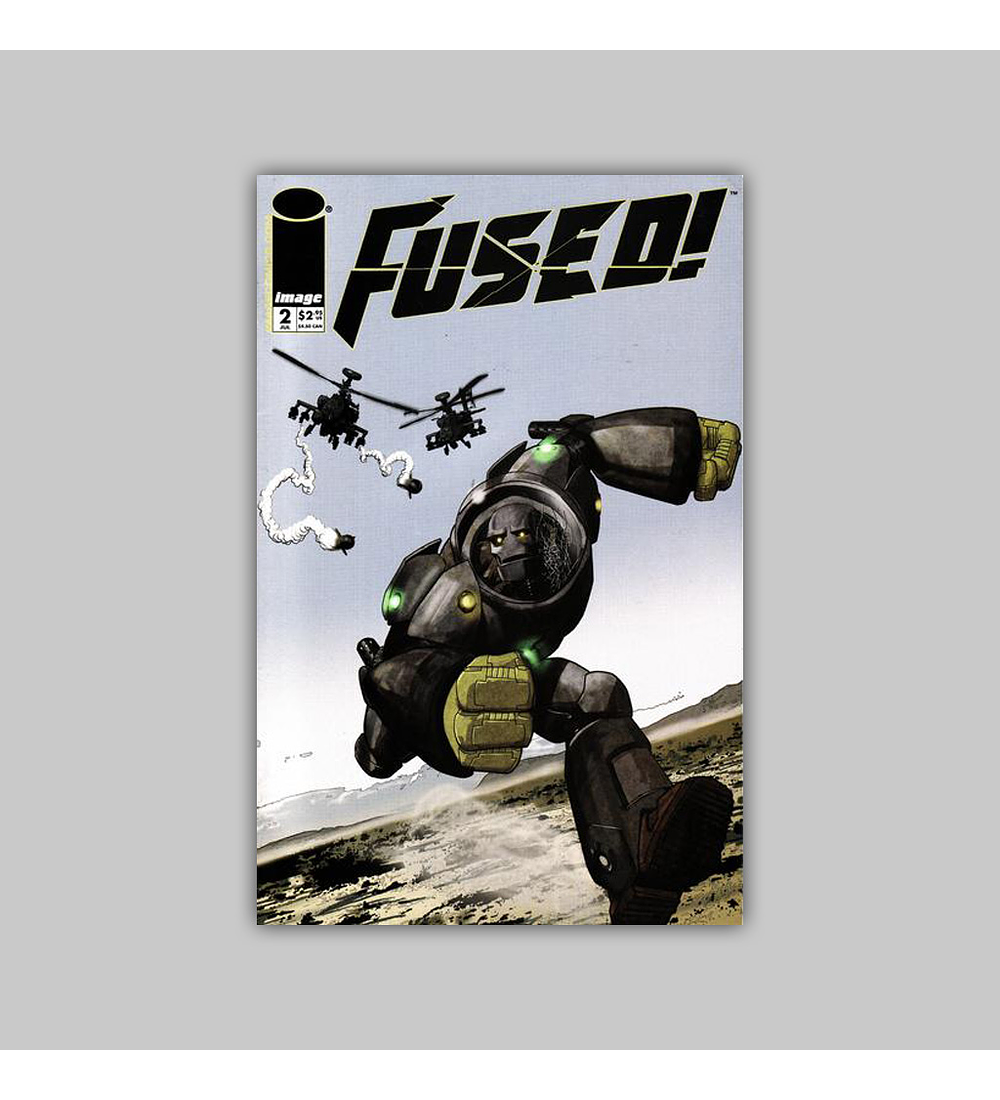 Fused 2 2002