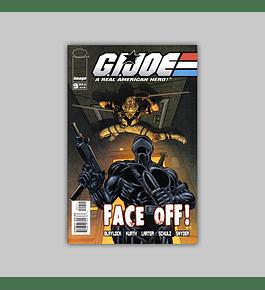 G. I. Joe 9 2002