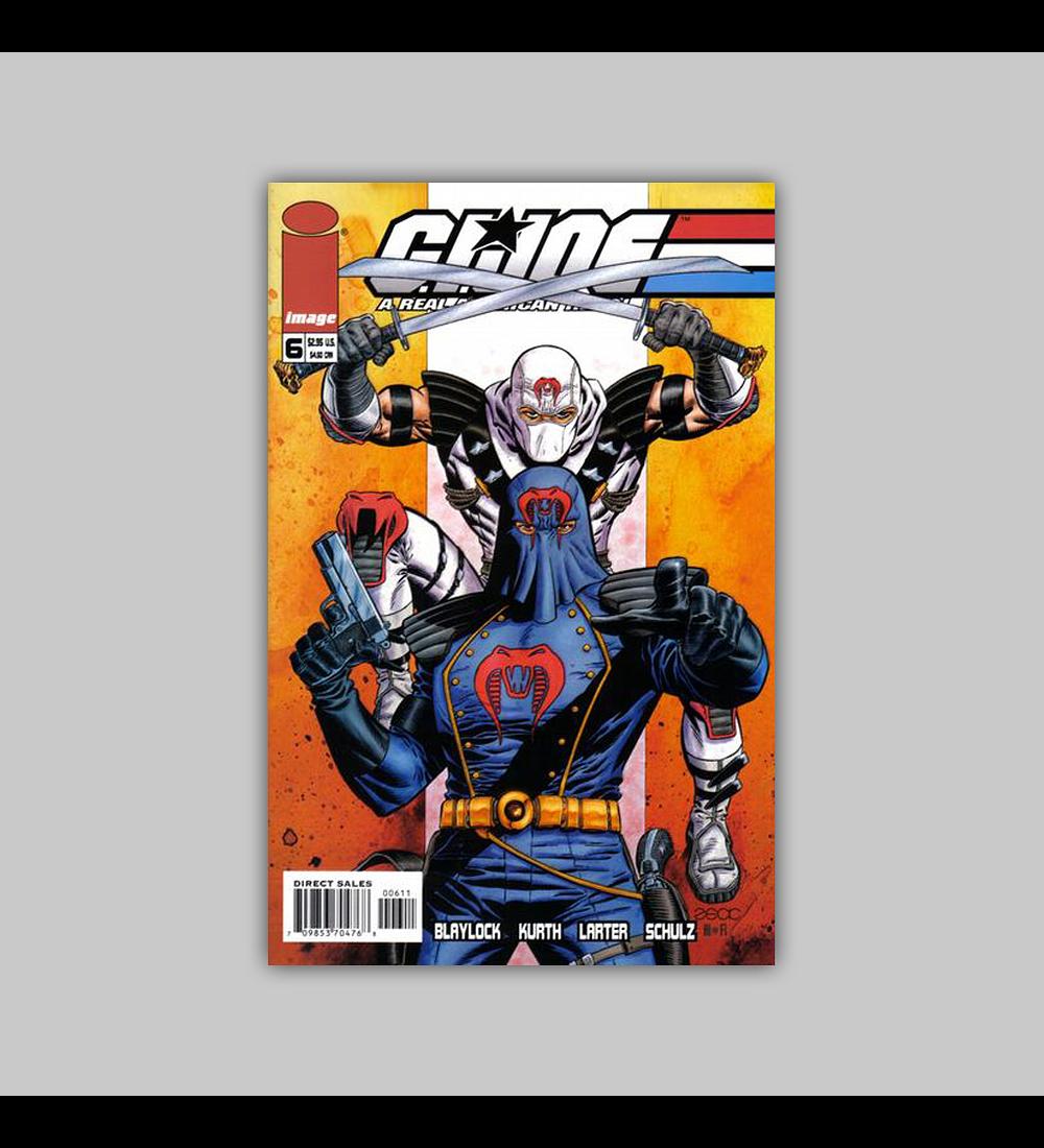 G. I. Joe 6 2002