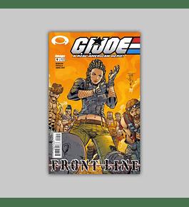 G. I. Joe: Frontline 9 2003