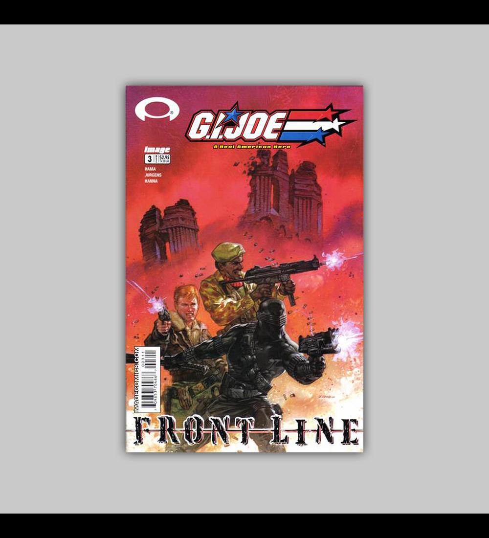 G. I. Joe: Frontline 3 2003