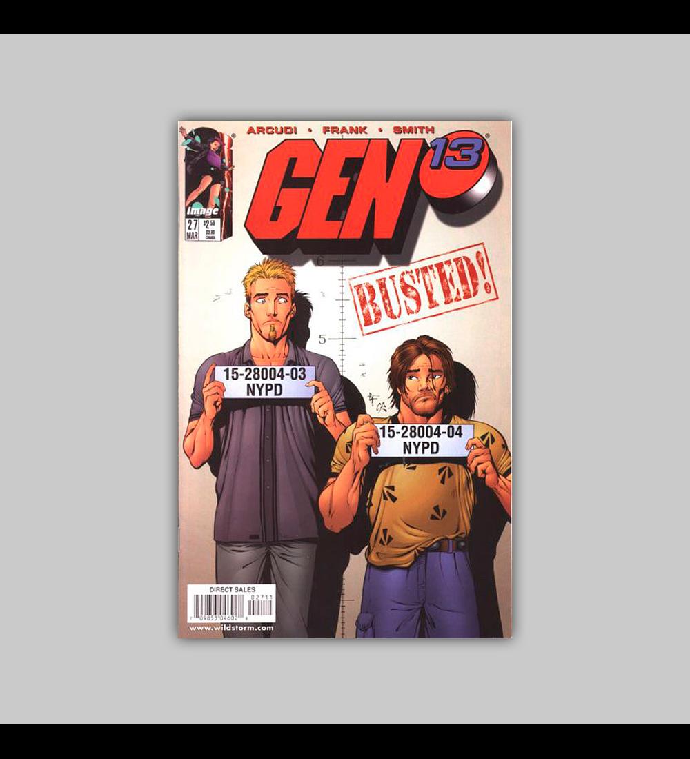 Gen13 27 1998