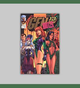 Gen13 Bootleg 1 1996