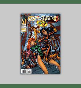 Gen13/Generation X 3-D Edition 1 1997