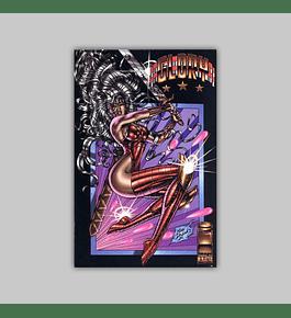 Glory 1 1995