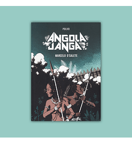 Angola Janga 2018